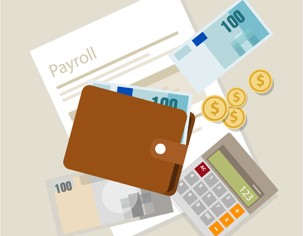 Desktop Payroll Software Salary Administration